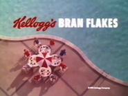 Kelloggs Bran Flakes AS TVC 1984