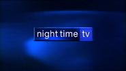 Nighttime TV STV ID 2003