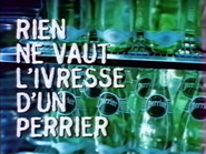 Perrier RL TVC 1998