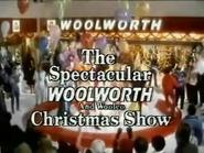 Woolworth AS TVC Christmas 1983