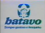 Batavo TVC 1986