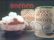 Doce Decoco PS TVC 1984