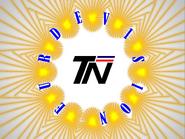 Eurdevision TN Talcia ID 1992