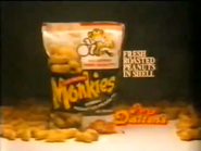 Monkies AS TVC 1980