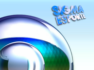 Sigma Esporte sign off slide early 2005
