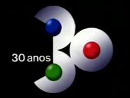 TN 30 Anos ID 1987 - 2
