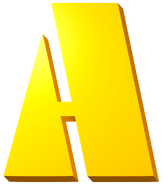 Artesic ITV icon 1989