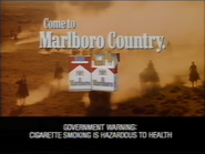Marlboro GH TVC 1990