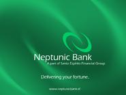 Neptunic Bank TVC 2001