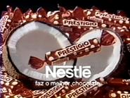 Nestle Prestigio PS TVC 1985