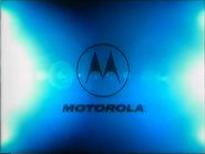 TN1 sponsorship billboard - Motorola - 1999