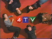 4TV ID - Cast of Felicity - 1998