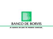 Banco de Borvis TVC 1991