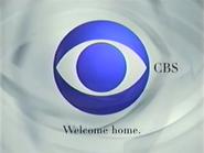 CBS Welcome Home Purple Eye