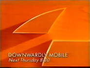 Centric promo Downwardly Mobile 1994