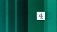 Channel 4 ID - Green version - South Park - 2000