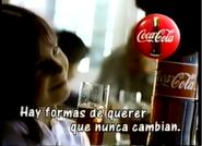 Coca cola 1999