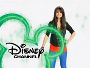 Disney Channel ID - Selena Gomez