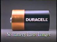 Duracel TVC 1986
