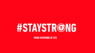 GTC 2020 STAYSTRONG ID
