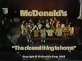McDonald's (United Republics)