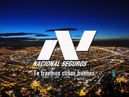 Nacional Seguros TVC 1983