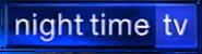 Nighttime TV 3D logo 2003