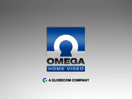 Omega Home Video ID - 1995 - LaserDisc
