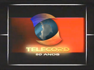 Rede Telecord ID - 50 Years - 2003