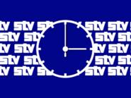 STV clock 1970