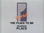 Transalic Place GH TVC 1990