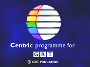Centric for GRT 1