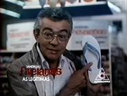 Fiveianas PS TVC 1985