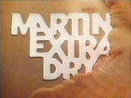 Martini Extra Dry AS TVC 1984