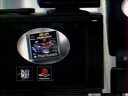 Motor Racer 2 PlayStation RL TVC 1998