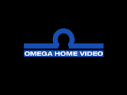 Omega Home Video 1981 ID - Laser Disc