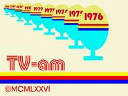 TV AM eggs 1976