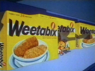 Weetabix AS TVC 1982