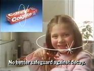 Colgate AS TVC 1980