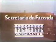 Governo Motorno PS TVC 1985