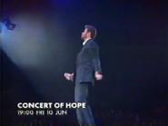 Mnet concert of hope