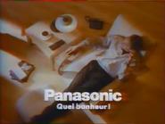 Panasonic RLN TVC 1990
