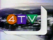 4TV - Winter Olympics Asonova 1981 - 1981