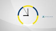 Anglien clock 2014