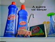 Bom Bril PS TVC 1999