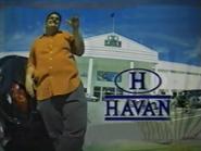 Havan TVC 2004