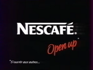 Nescafe RL TVC 1998