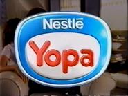 Nestle Yopa PS TVC 1997