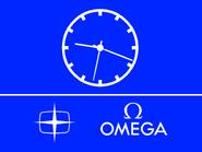 SBC clock - Omega - 1982