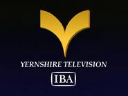 Yernshire IBA slide 1989